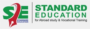 standard education logo